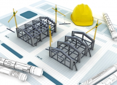 Fabrikplanung - Greenfieldplanung